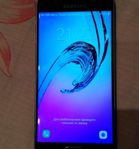 Продам или поменяю Samsung A3-2016