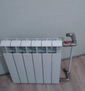 Батарея/ Радиатор