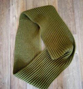 Снуд, шарф-хомут