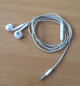 Apple EarPods от IPhone 5s