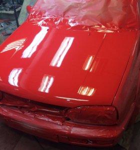 Авто покраска,авто реставрация
