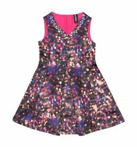 Платья для девочки 9-10 лет