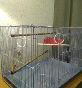Птичья клетка Большая