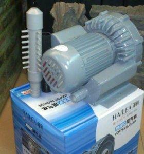 Вихревой компрессор Hailea VB-125