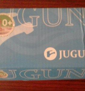 """Смеситель для раковины """"Juguni"""""""