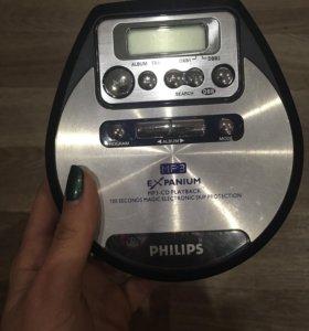 на запчасти MP3