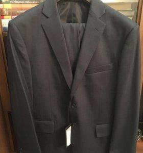 Новый костюм PEPLOS
