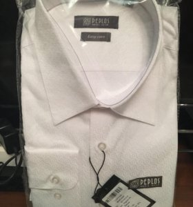 Мужская рубашка PEPLOS