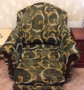 Кресло кровать взрослое