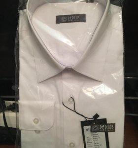 Мужская рубашка Peplos новая