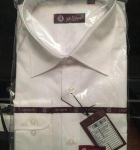 Мужская рубашка Legate новая!