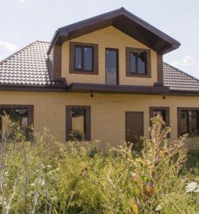 Дом, 154 м²