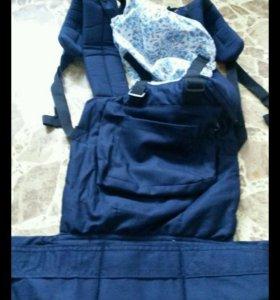 Эрго рюкзак, новый