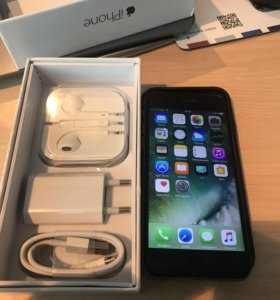 iPhone 6. 16 gb space gray
