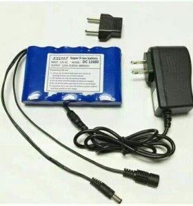 Аккумуляторные батареи для электротехники