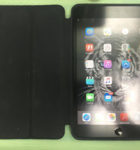 iPad mini 64 gb+ sim
