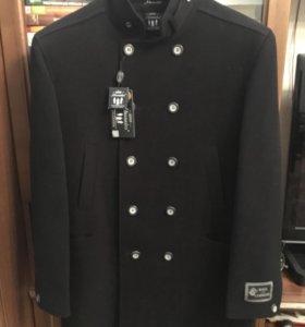 Новое мужское пальто Alexander