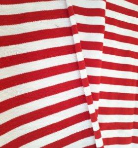 Ткань Футер 2х нитка пенье рулон 180см ширина
