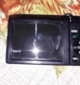 Продается цифровой фотоаппарат