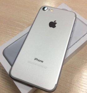iPhone 7 Silver 128GB