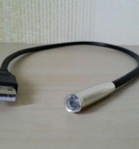 Светильник для ноутбука usb