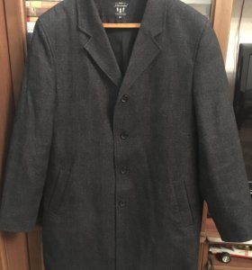Мужское пальто Alexander