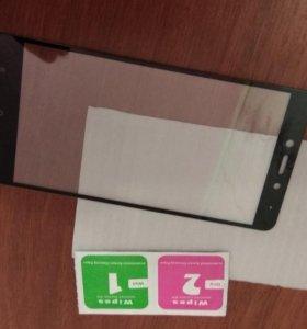 Стекла Xiaomi ноут4X ноут 4 и 4 Pro.Xiaomi ноут 5А