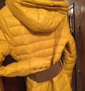 Пуховик женский куртка женская