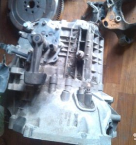 МКПП Ford MTX 75 2.0 DURATEC-HE (145ps) 6M5R7002WC
