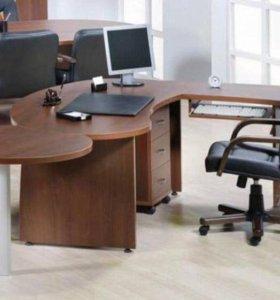Вся офисная мебель