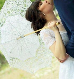 Свадебная фотосьёмка