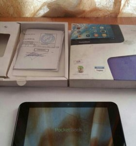 Pocketbook Surfpad 2. IPS, HDMI. 7дюймов.Рабочий.