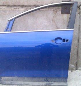Дверь передняя Mazda cx-7