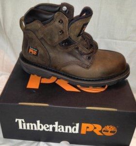 Ботинки новые Timberland