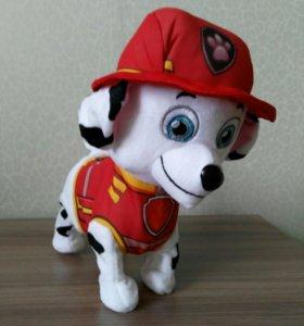 Интерактивная собака 🐕 Marshall