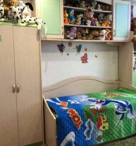 Детская комната. Комплект.