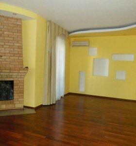 Квартира, 4 комнаты, 147 м²