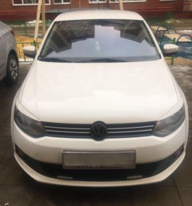 Volkswagen Polo 1,6 AT, 2011