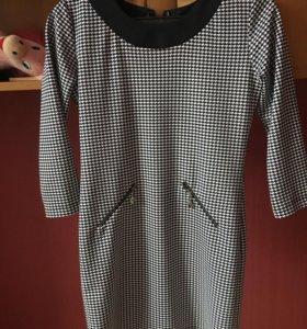 Платье на 9-11 лет