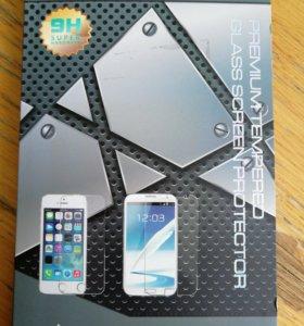 Защитное стекло доя iPhone 6