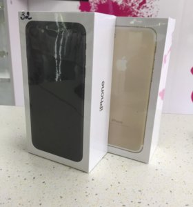 iPhone 7 32gb новые