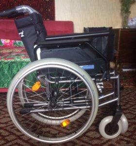 Инвалидная коляска dietz