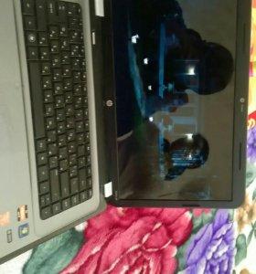 Ноутбук HP Pavilion g6 1304er