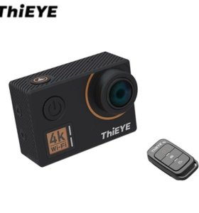Thieye t5 edge (native 4k 30fps)