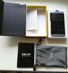 Продам Hi-Fi плеер Dexp Symphony