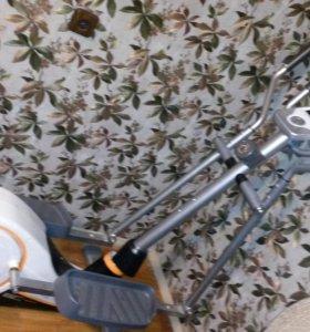 Эллиптический тренажер Energetics ET 3.7 Magnetic