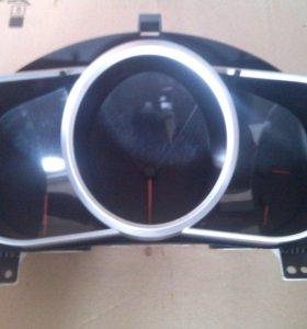 Щиток приборов Mazda cx-7