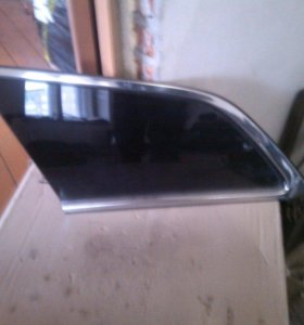 Стекло собачника Mazda cx-7