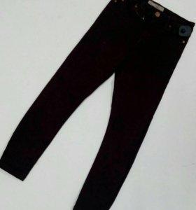 джинсы детские рост 132