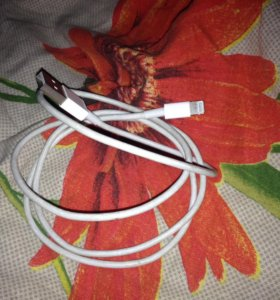 USB для 5 iPhone